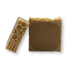 Μέλι - Γάλα - Σαπούνι ελαιολάδου