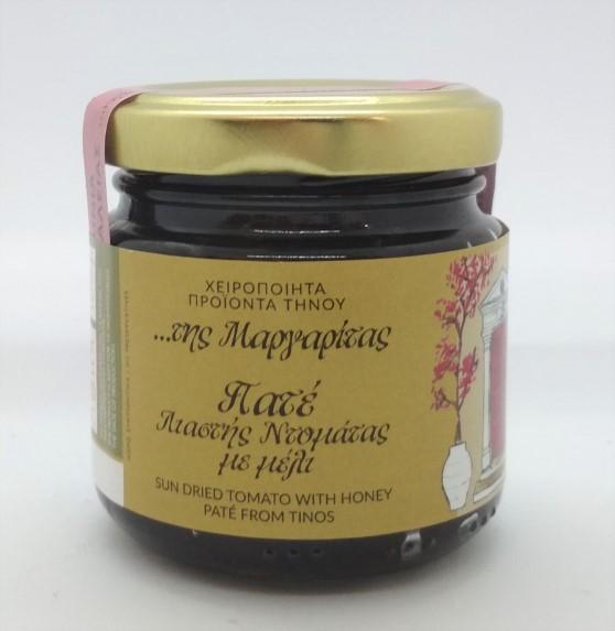Πατέ λιαστής Ντομάτας με μέλι