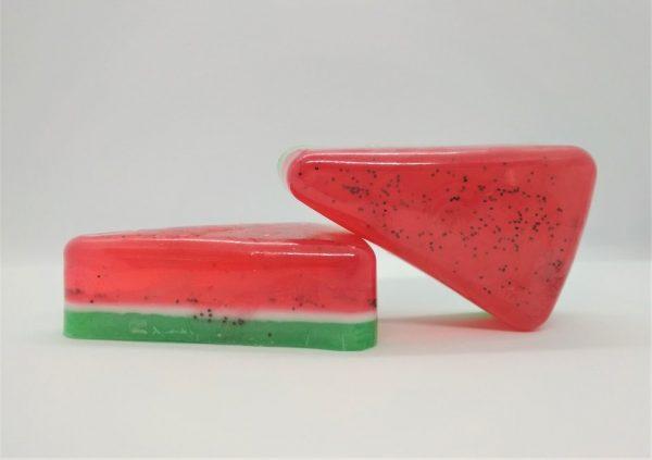 Σαπούνι Γλυκερίνης Καρπούζι