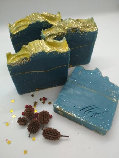 Christmas Pine Tree - Σαπούνι Ελαιολάδου με άρωμα Πεύκο