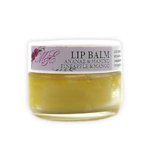Lip balm - Ανανάς & Μάνγκο